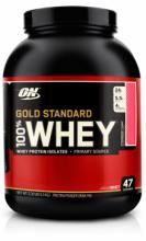 OPTIMUM NUTRITION ON 100% Whey Gold Standard 3.33lb