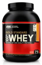 Optimum Nutrition ON 100% Whey protein Gold Standard 5lb